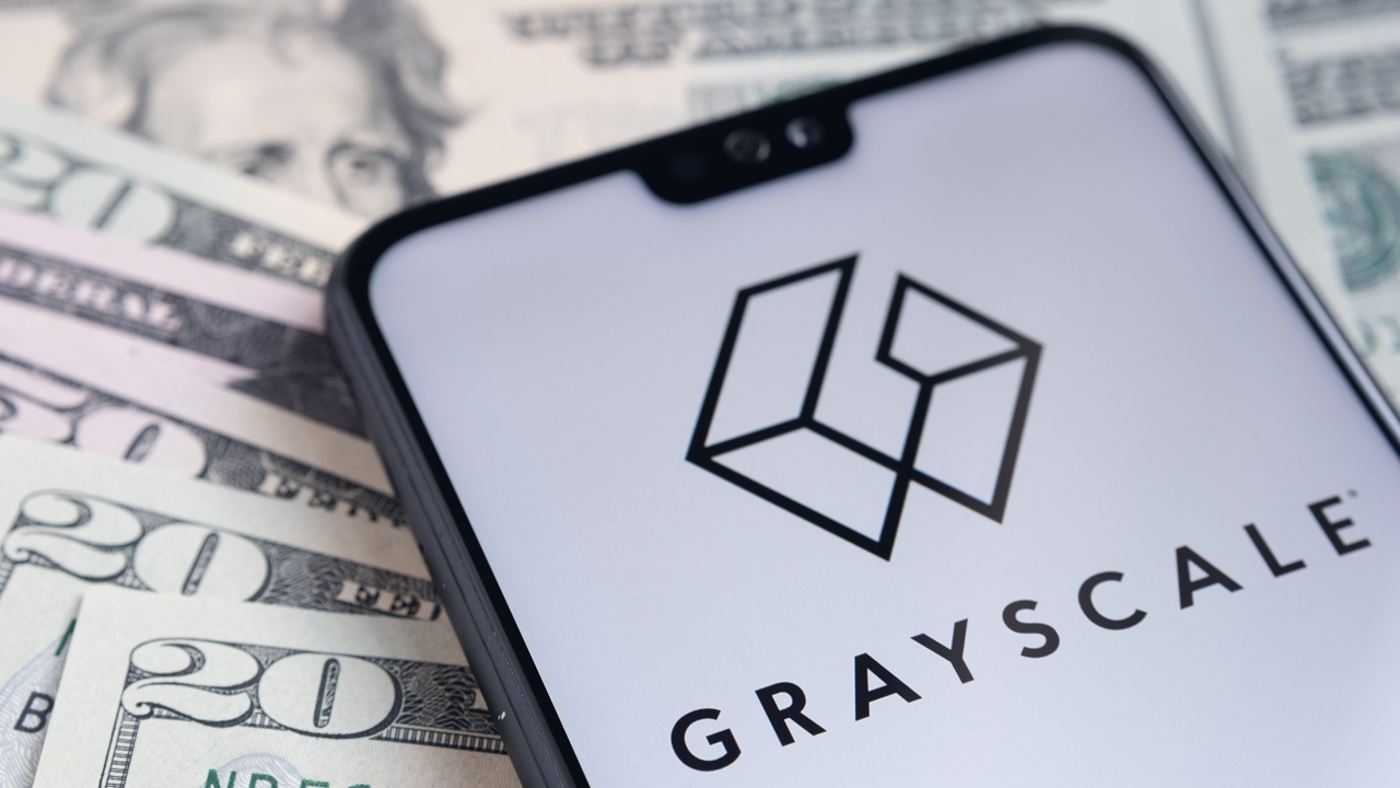 Another Hedge Fund Gets Crypto Exposure via Grayscale's GBTC