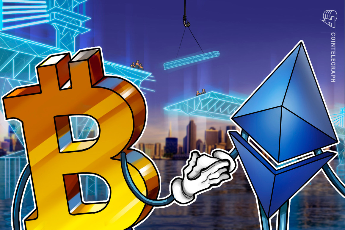 Badger DAO and RenVM announce launch of BTC-on-Ethereum 'Badger Bridge'