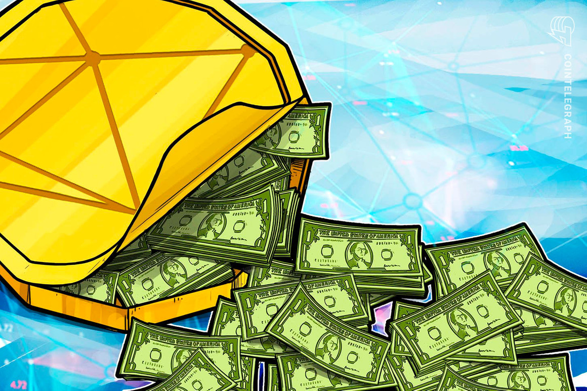 Cathie Woods' Ark buys a further $110M worth of Coinbase shares