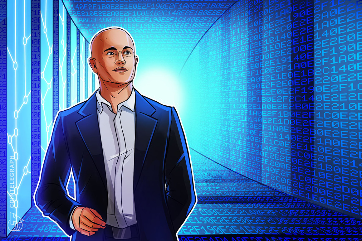 Coinbase could see fee compression in long term, CEO expects