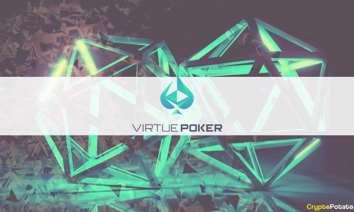 ConsenSys-Backed Virtue Poker Closes $5 Million Strategic Investment Round
