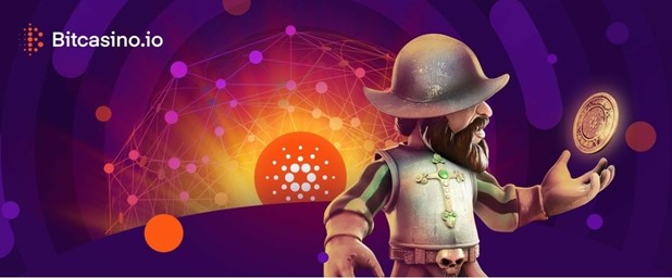 Crypto Betting Platform Bitcasino Now Accepts Cardano (ADA) as Payment Method