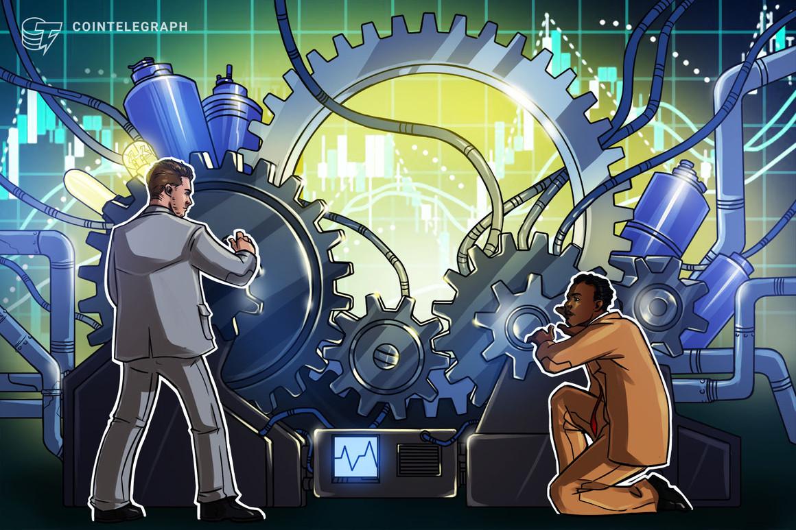 Crypto.com will provide liquidity to Finxflo in new partnership