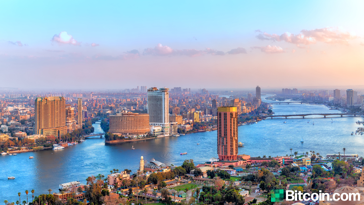 Egypt's Growing P2P Volumes Being Driven by Crypto Traders Under the Age of 34