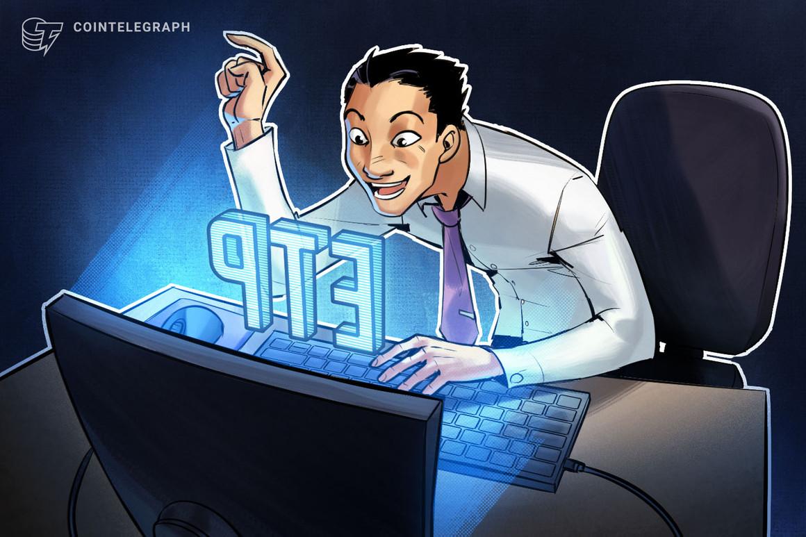 German digital stock exchange will list physical Litecoin ETP