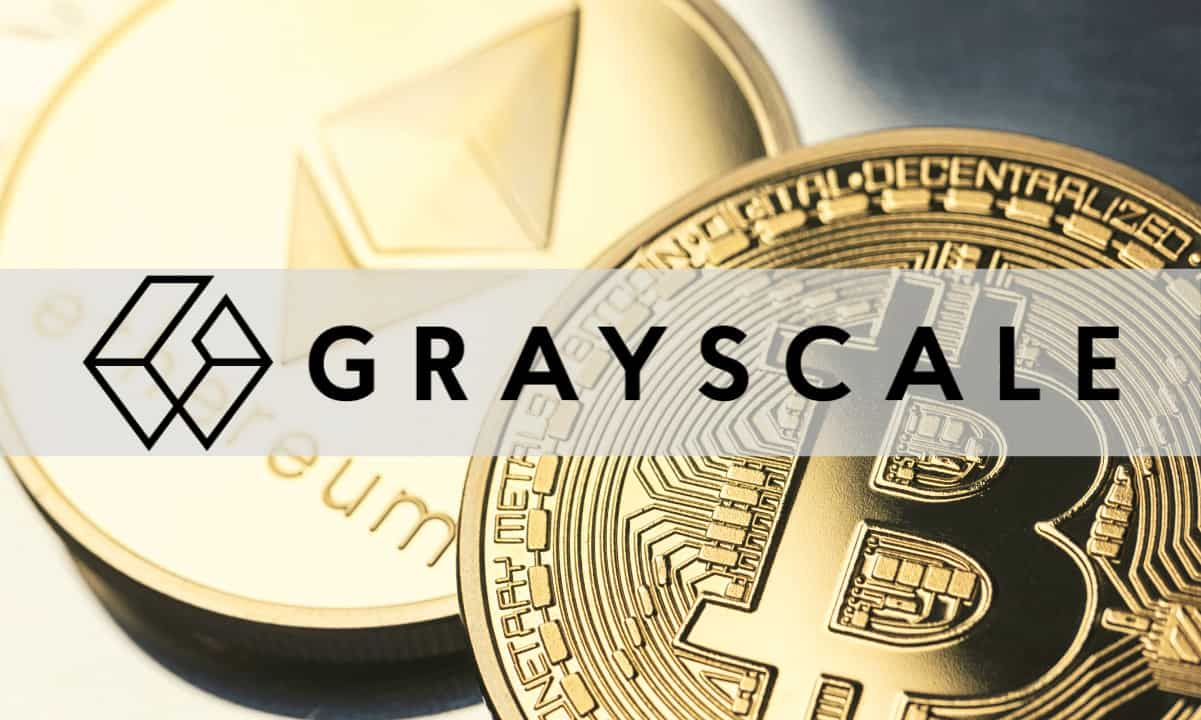 Grayscale Total Assets Value Soars Above $50 Billion Following the Recent Bitcoin ATH