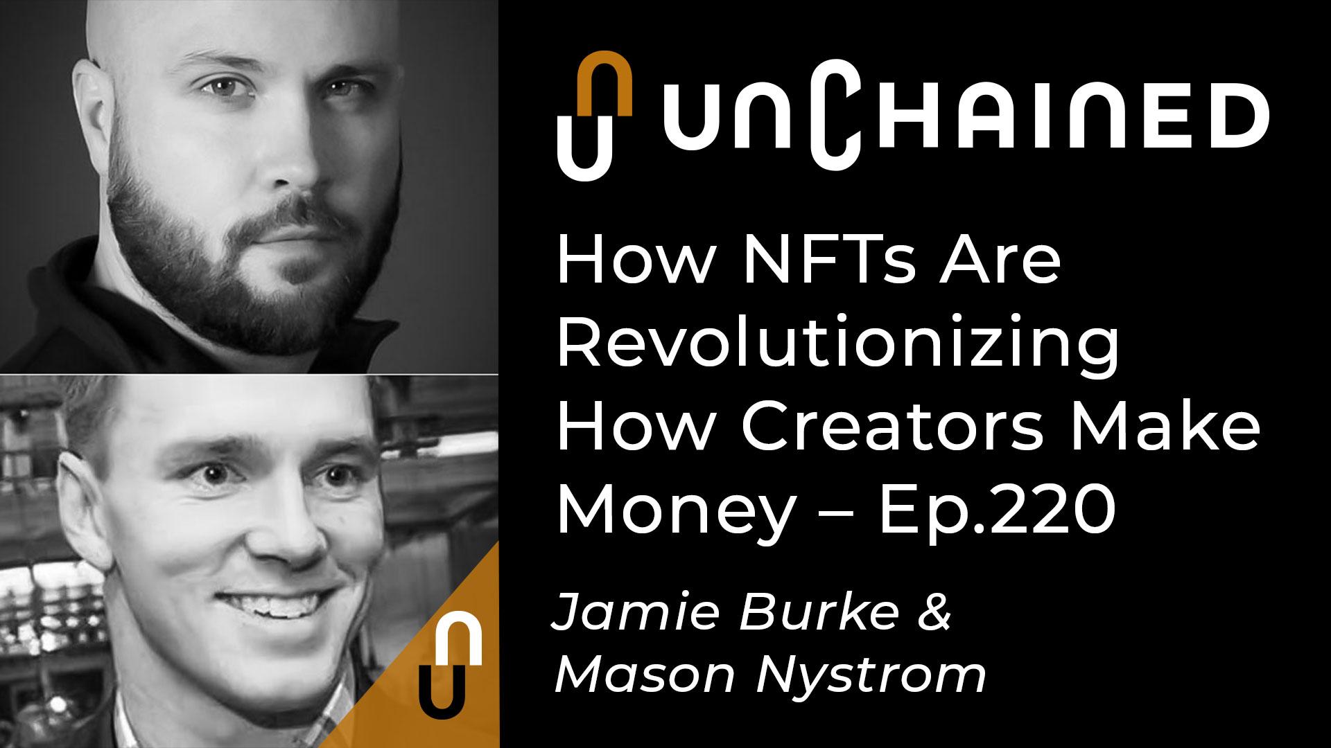 How NFTs Are Revolutionizing How Creators Make Money