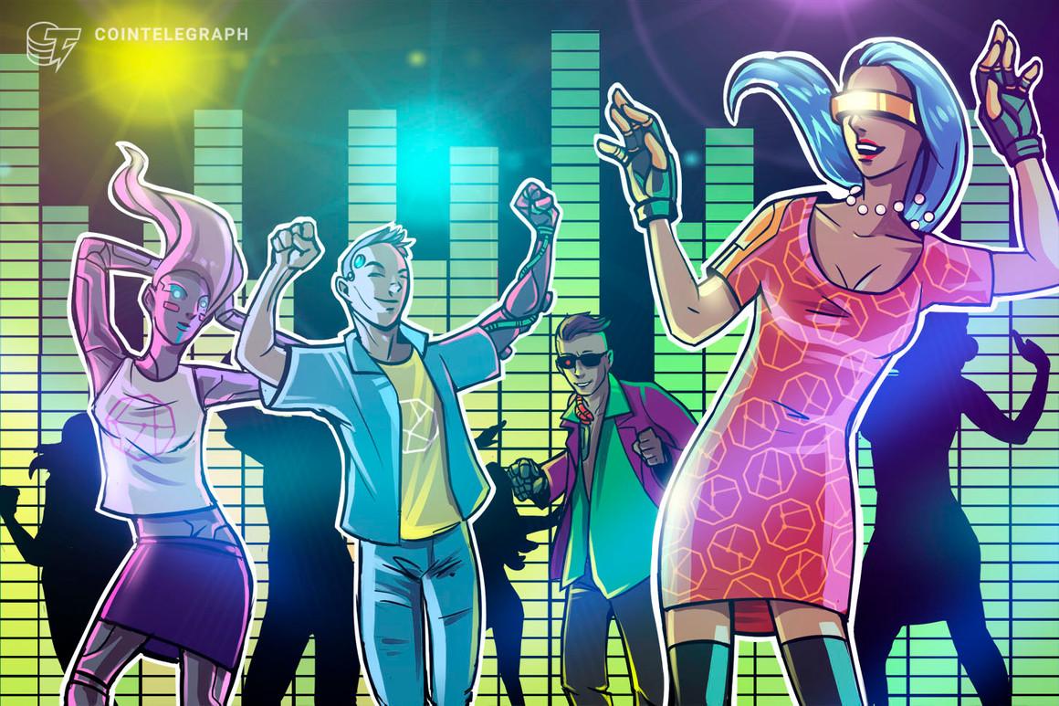 Ibiza without Ibiza: Virtual Amnesia dancefloor launches on Decentraland