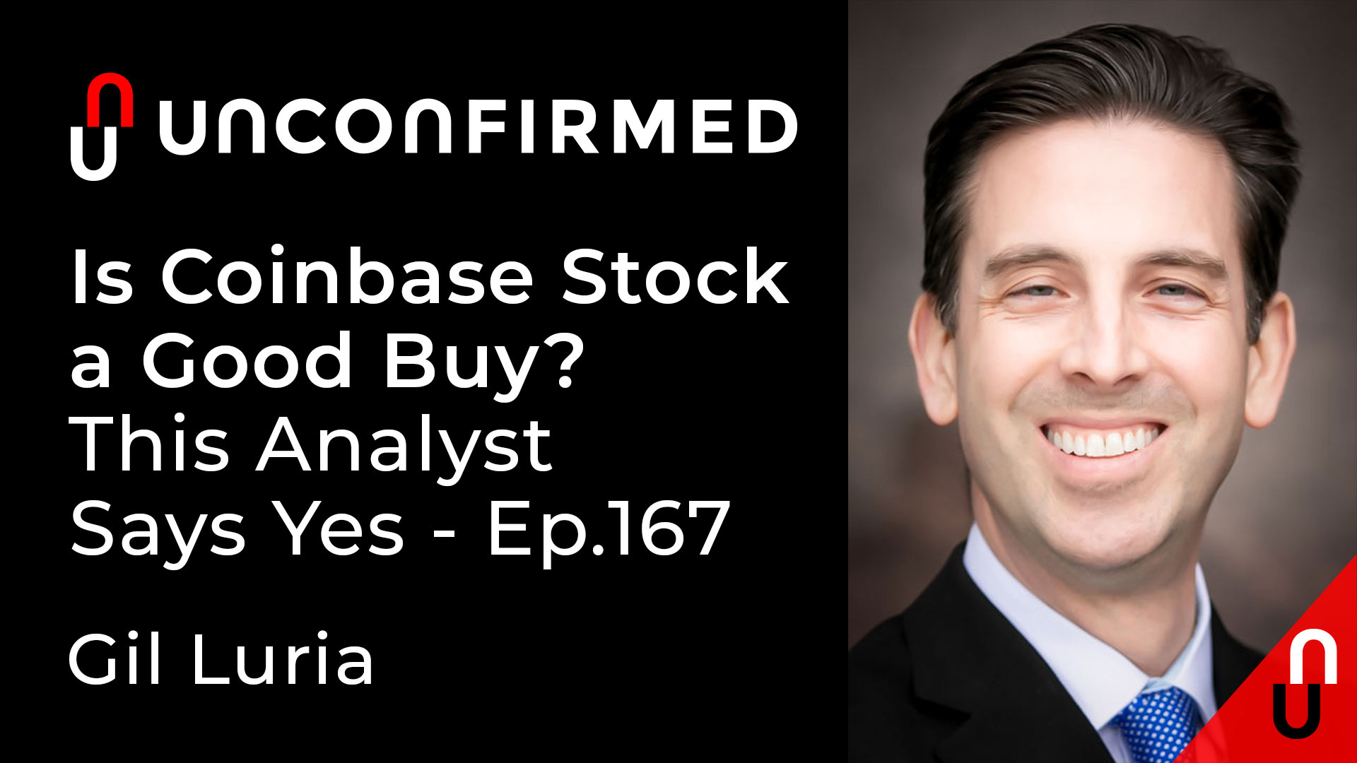 Is Coinbase Stock a Good Buy? This Analyst Says Yes