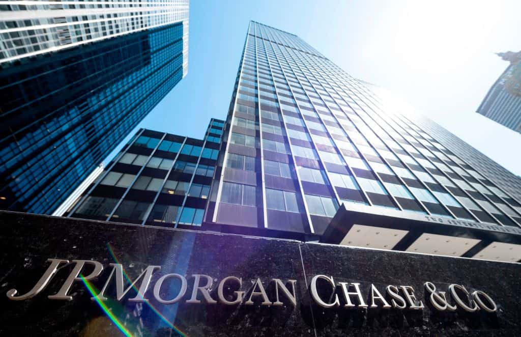 JP Morgan is Now Hiring Ethereum and Blockchain Developers