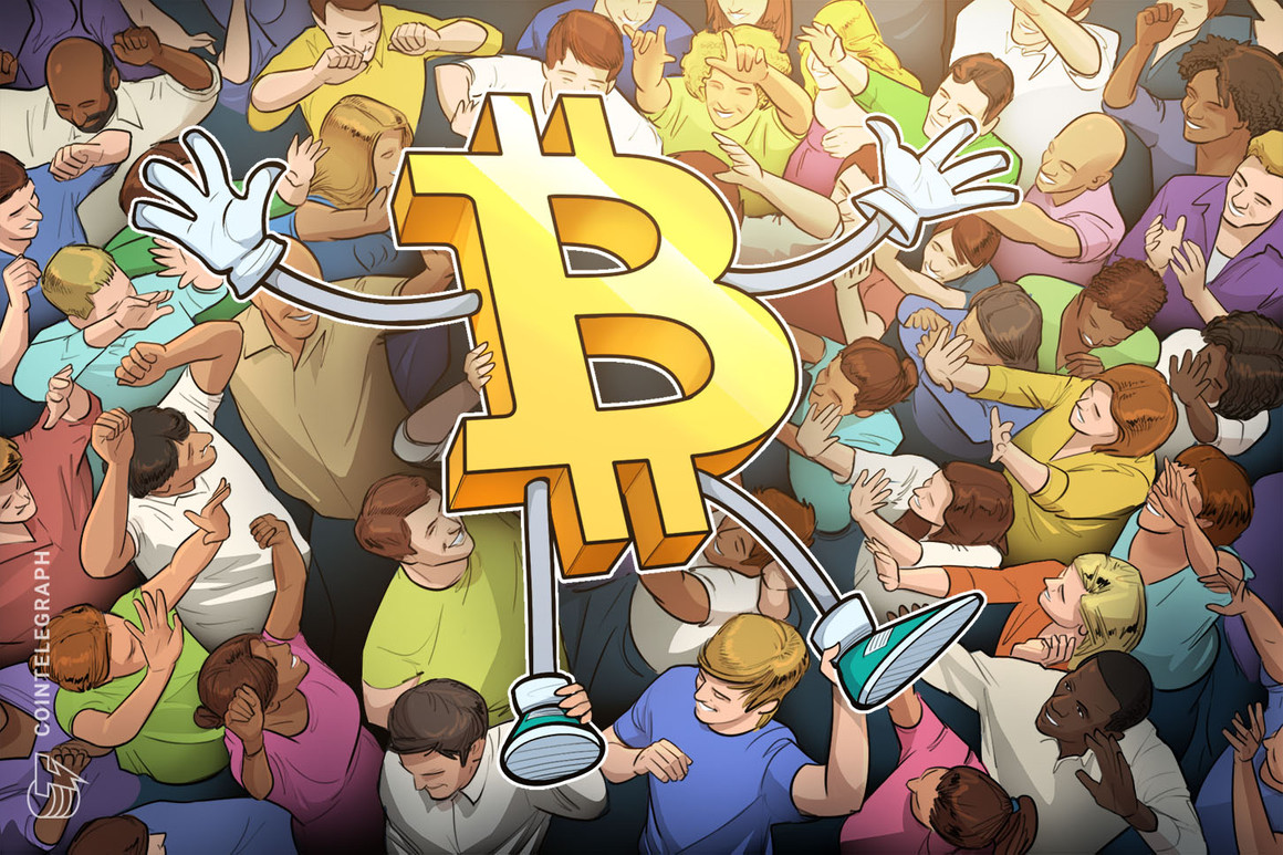 Millions of Swedish savers have exposure to Bitcoin via state pension fund