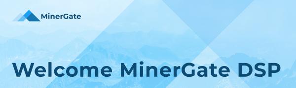MinerGate Has Become a DApp Service Provider