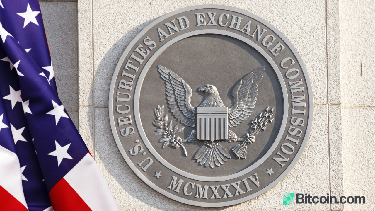 SEC Commissioner on Banning Bitcoin: 'It's Very Difficult to Ban Peer-to-Peer Technology'