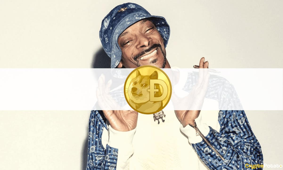 Snoop Dog Celebrated DOGE Day With a Humurous Galactic-Themed Video