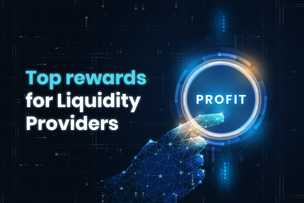 The First DEX To Compensate Gas Fees Starts Offering Sky-High Rewards for Liquidity Providers