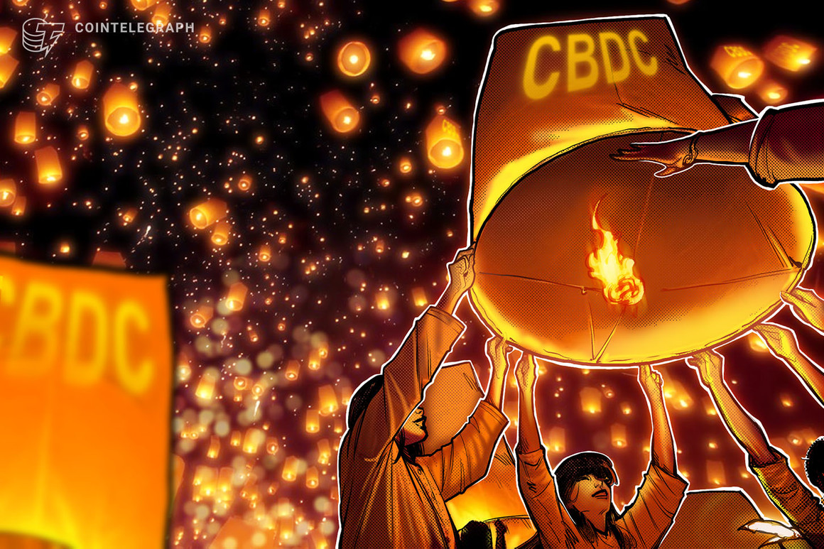 Top Chinese banks promote CBDC over local payment firms for shopping festival