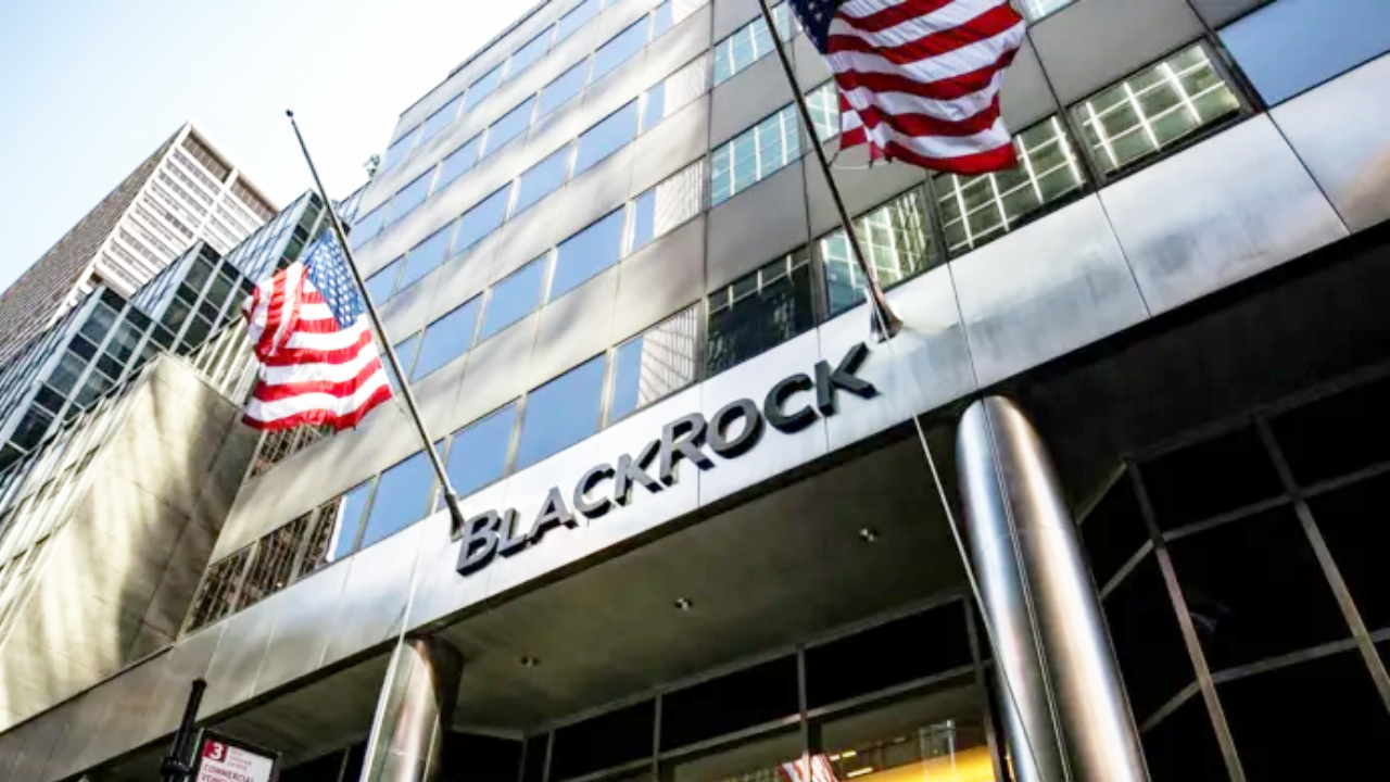 World's Largest Asset Manager Blackrock: Cryptocurrency Could Become a 'Great Asset Class'