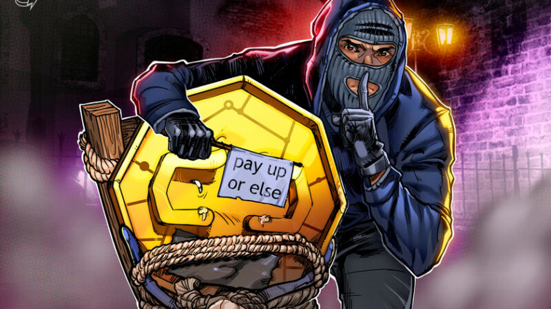 US officials recover $2.3M in crypto from Colonial Pipeline ransom