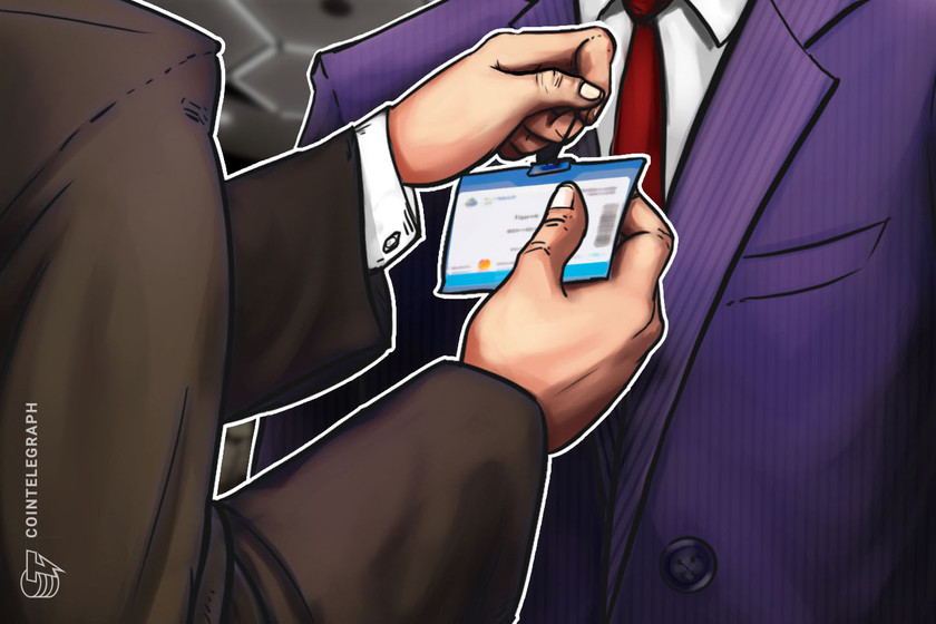 Breaking news: US financial regulator FinCEN hires its first-ever chief digital currency advisor