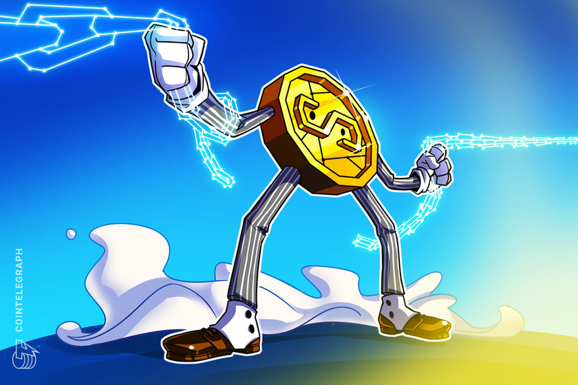 BREAKING: Stablecoin firm Circle to go public in $4.5B blank-check deal