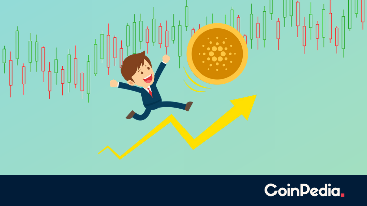 Cardano Lays Big Plans for the Next 5 Years, Ethereum Killer looks Promising