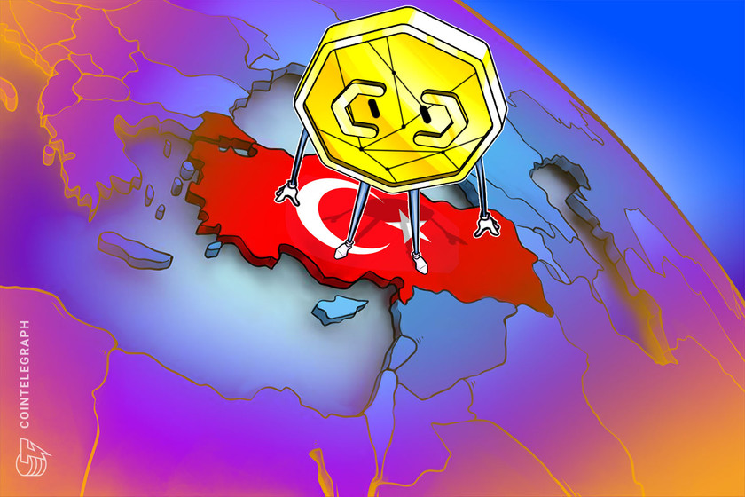 Crypto usage in Turkey jumped by elevenfold in a year, new survey shows