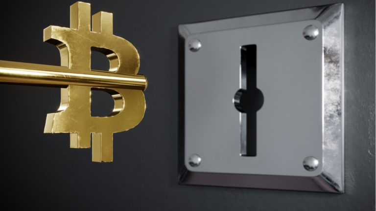 Crypto Wallet Recovery Service KeychainX Can Save Your Bitcoin
