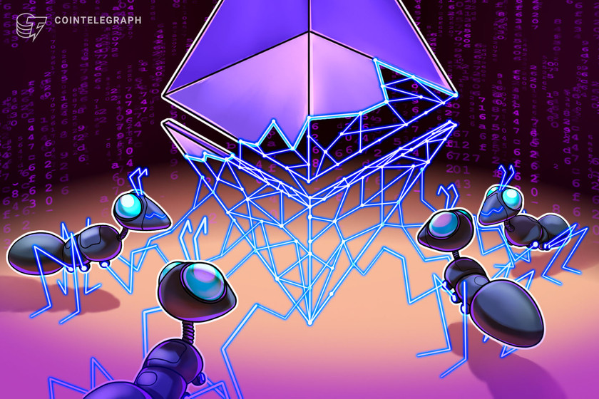 Ethereum's London upgrade deployed to final testnet ahead of August 4 fork