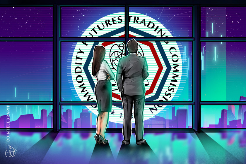 Former CFTC chair explains why regulators should approve a Bitcoin ETF