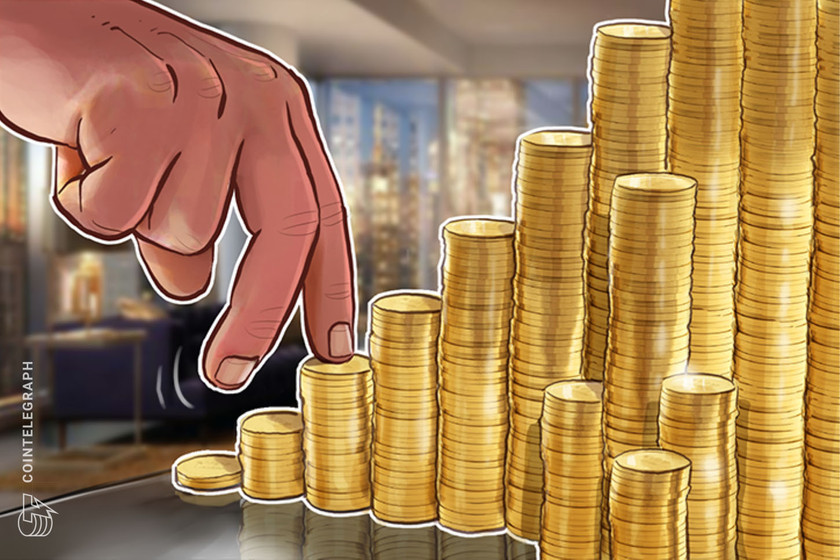 Pro-crypto Congressman stacks, anti-crypto Congressman receives $100K from TradFi