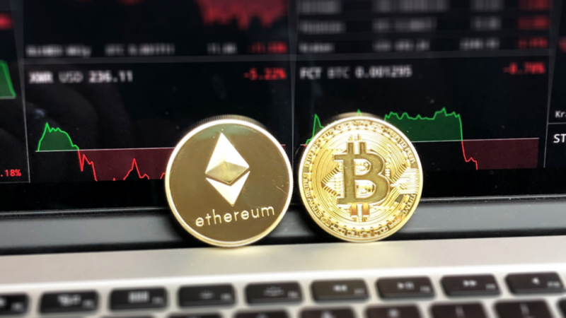 Bitcoin And Ethereum Price Inches Close to ATH! What's Next for BTC and ETH Price!