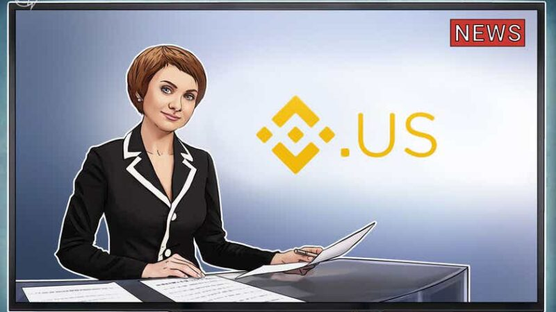 Bitcoin price flash crashes by 87% to $8K on Binance US