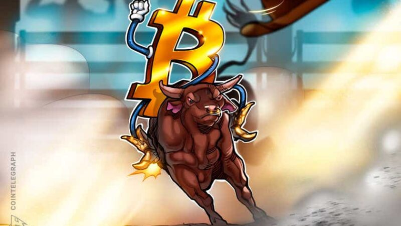 Bitcoin sees its highest ever daily close as BTC-Euro pair hits all-time highs