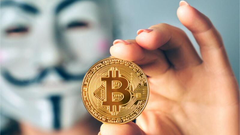 Bitcoin's Unknown Creator Satoshi Nakamoto Is Now the 20th Wealthiest Person on Earth