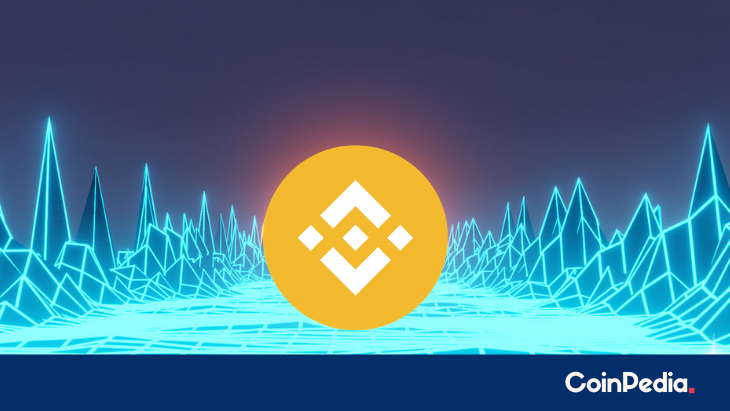 BNB Price All Set to Break $500 Level Today With $639M BNB Coins Burnt
