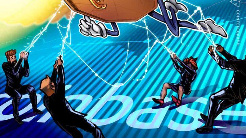 Coinbase unveils its Digital Asset Policy Proposal to spark conversation around comprehensive crypto regulation