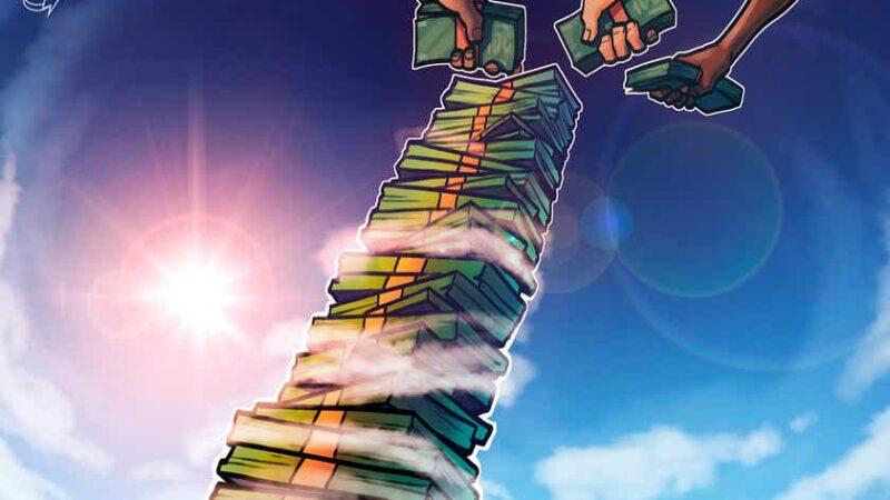 Crypto market cap breaks $2.5T — is this the season for ETFs?