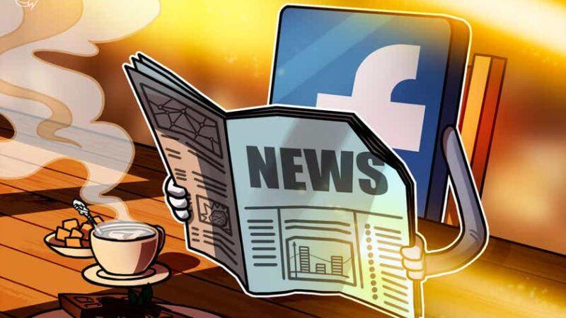 Facebook pilots Novi crypto wallet with Coinbase, Paxos
