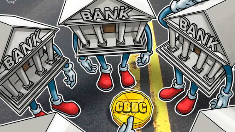 G7 leaders issue central bank digital currency guidelines