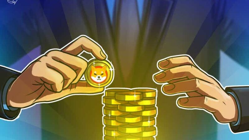 Is Dogecoin set to follow Shiba Inu's (SHIB) 400% breakout?