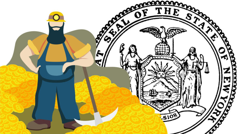 Local Businesses in New York Urge Governor to Impose Statewide Bitcoin Mining Moratorium