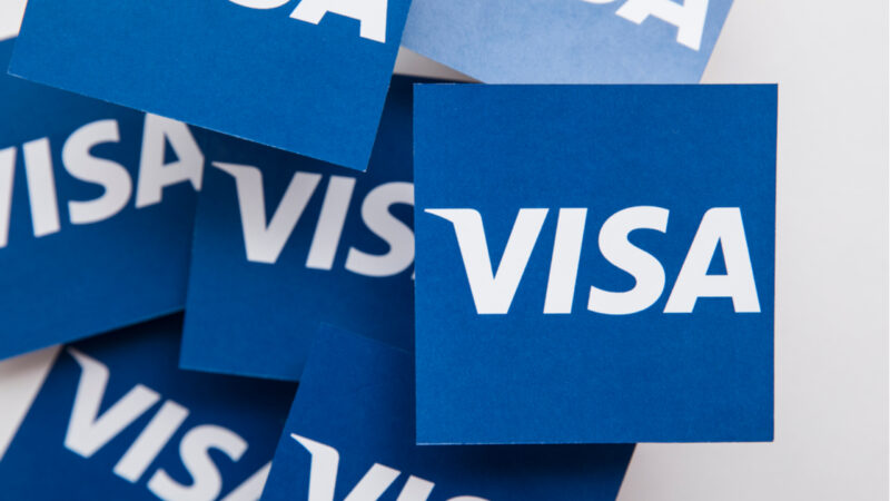 Payments Giant Visa Launches NFT Program to Support Digital Artists