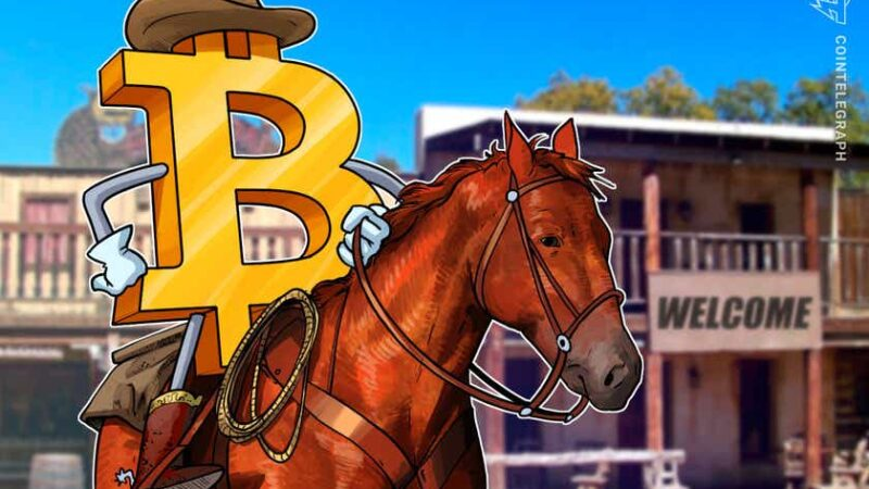 Pension fund for Texas firefighters reportedly allocates $25M to Bitcoin and Ether