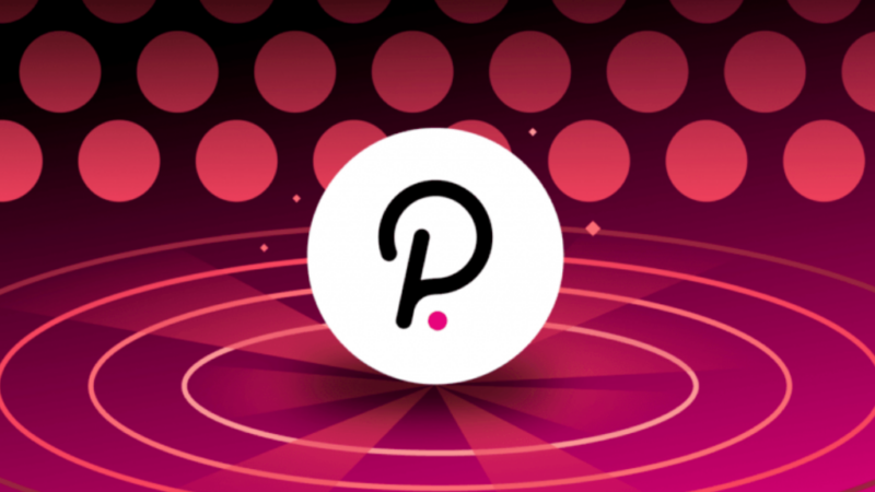 Polkadot (DOT) Price Ready To Ignite, Aims 67% Upswing By End Of October 2021