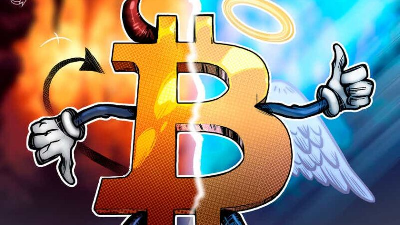 SEC Chair Gary Gensler actually is pro-Bitcoin, Vault Equity CEO argues