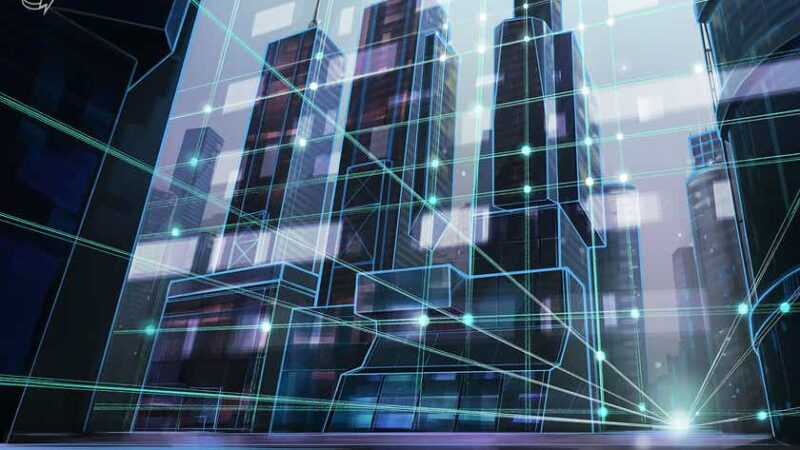 Successful smart cities will be impossible without decentralized techs