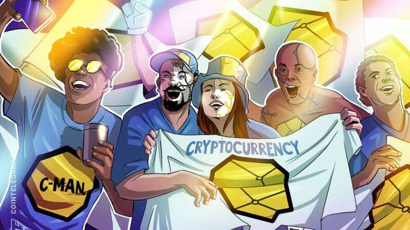 The crypto industry is still waiting for its 'iPhone moment'