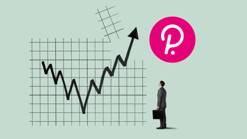 This Is How Polkadot(DOT) Price May React After Hitting $50!