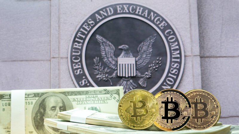Vaneck Bitcoin Futures ETF Gets Green Light from SEC — Fund to Join Proshares BTC ETF Listing on NYSE