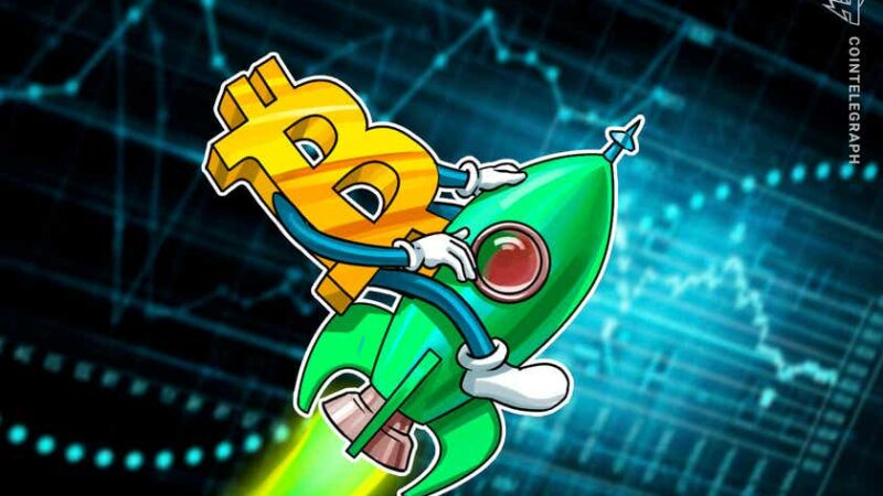 VanEck Bitcoin Strategy ETF will likely launch next week as crypto prices reach ATHs